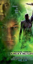 Star Trek: Nemesis - Star Trek: Báo Ứng