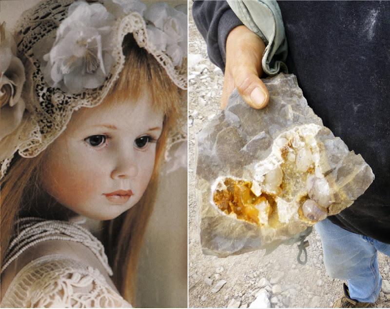 Mineralenbeurs en de Poppenhuizen, Poppen en Miniaturenbeurs