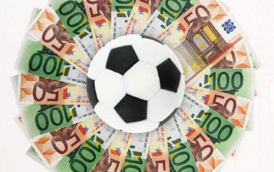 Cách cá cược bóng đá hiệu quả nhất 1