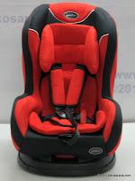 Baby Car Seat PLIKO 707B with Extra Seat Pad