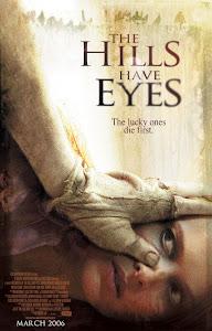 Ngọn Đồi Có Mắt - The Hills Have Eyes poster