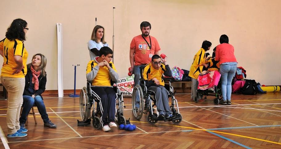 Jogos Desportivos de Lamego querem envolver mil crianças e jovens