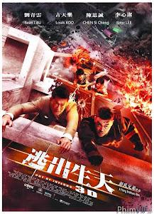 Thoát Khỏi Địa Ngục - Out Of Inferno poster