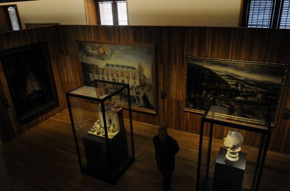 Abierto el Museo de Historia de Madrid