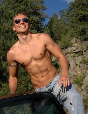 Chris Evan