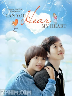 Lắng Nghe Con Tim - Can You Hear My Heart (2011) Poster
