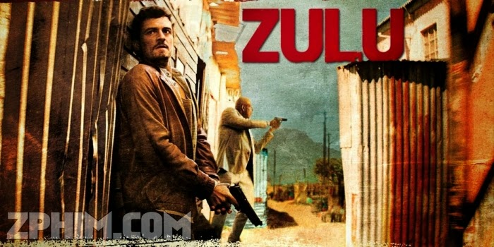 Ảnh trong phim Mật Vụ - Zulu 1