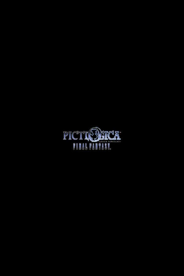 Square Enix ra mắt Final Fantasy Pictlogica 2