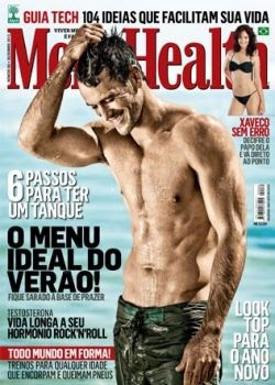 Download – Mens Health – Edição 80 – Dezembro 2012