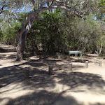 Bournda Lagoon car park (105571)