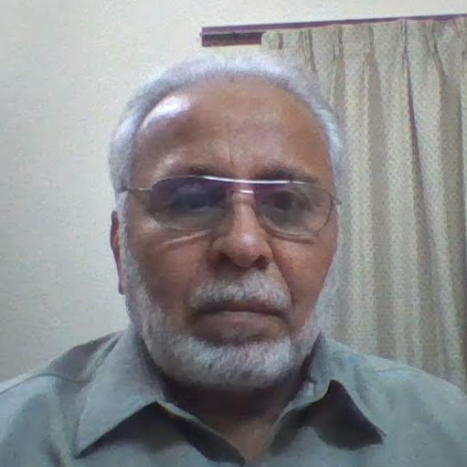 Saifullah Khan