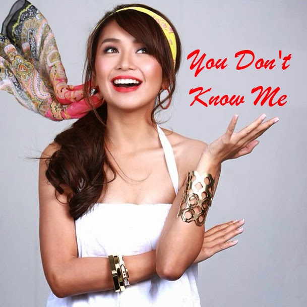 kathryn bernardo debuts you dont know me listen