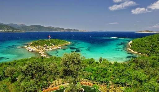 Bodrum Torba  Otelleri