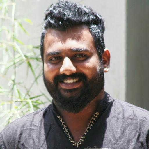 Nidheesh S's profile photo