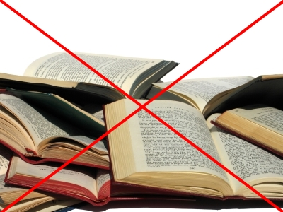Καταργούνται τα δωρεάν συγγράμματα σε ΑΕΙ - ΤΕΙ Free_books_online