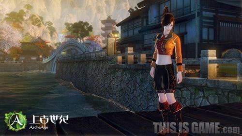ArcheAge cùng thử nghiệm tại Trung Quốc và Hàn Quốc 2