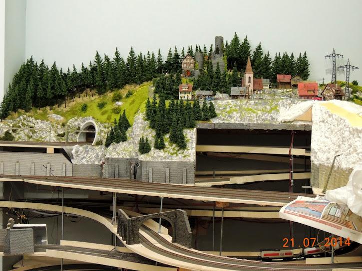 Backova maketa u Zagrebu - Page 2 DSCN4282
