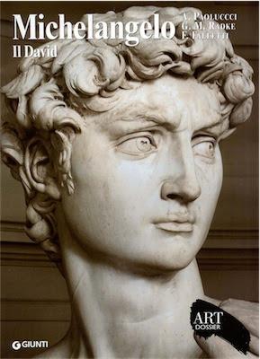 Michelangelo – Il David - Art dossier Giunti ( 2004 ) Ita