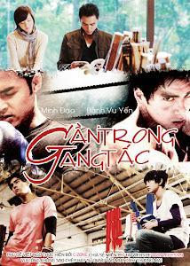 Gần Trong Gang Tấc - More Than Close poster