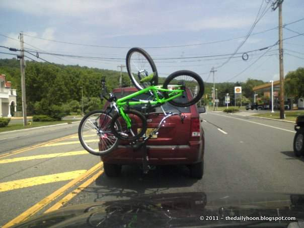 Bike Rack Fail Bike Rack Fail jpg