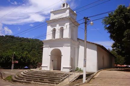 Iglesia de San Antonio Los Ranchos