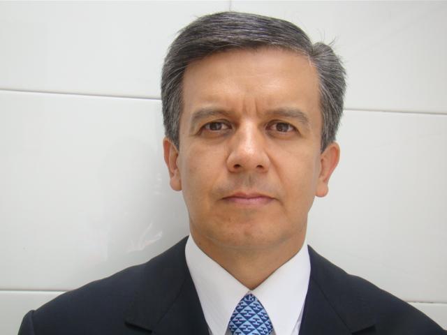 El Dr. Sergio Gustavo Kohen