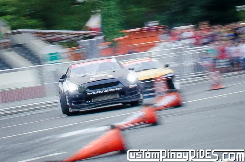 Atoy Customs Nissan Cefiro A31 to R35 GT-R Drift Car Conversion Custom Pinoy Rides Car Photography Manila Philippines pic5