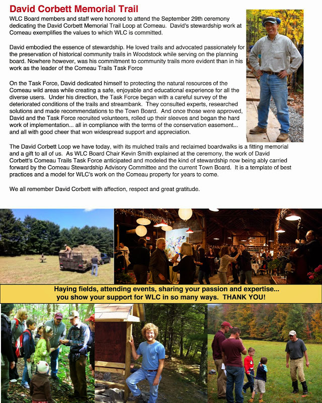 2013 Fall Newsletter page 4