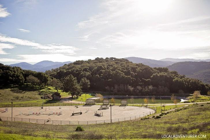 Carmel Valley Ranch.