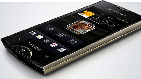 Sony Ericsson Xperia LT28at Specifications leaked