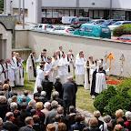 Requiem - D. Gottfried Scheiber OPraem - Stift Wilten - 10. Juli 2014
