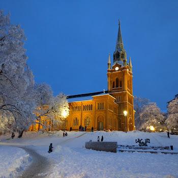 S:t Pauli kyrka 924