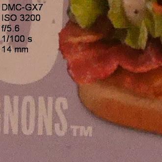 Prise en main du Panasonic Lumix GX7 - Page 3 _1170397