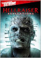 Filme Poster Hellraiser: Revelações DVDRip XviD & RMVB Legendado