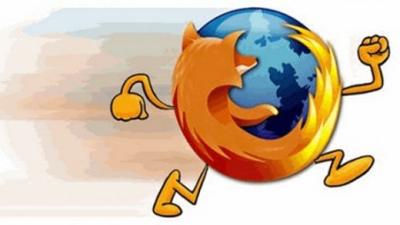Iniciar Firefox más rápido en Windows