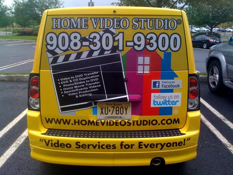 Video Production Westfield NJ | Home Video Studio at 943 Carleton Rd, Westfield, NJ