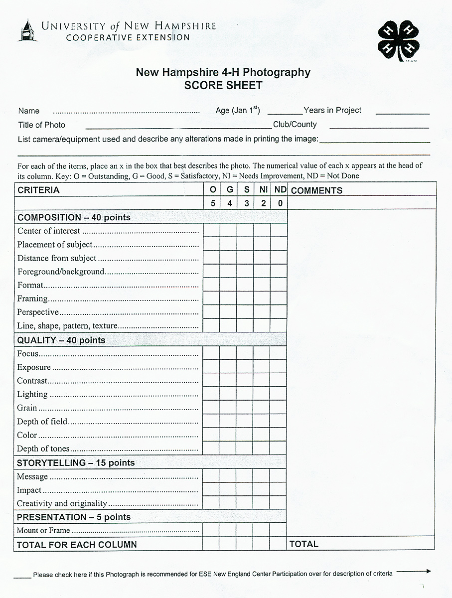 Classic Car Show Judging Sheet Nurufcomunicaaslcom - Car show judging sheet