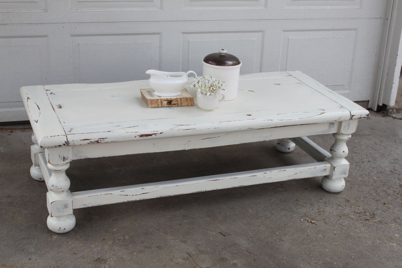 Shabby Coffee Table Images Decor Decorating Ideas
