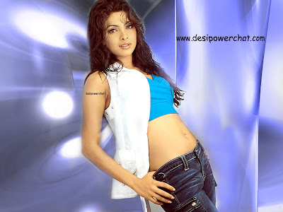 Hot Priyanka Chopra Pictures