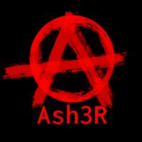 Ash3R Show