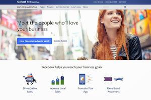 Facebook giới thiệu trang đào tạo quảng cáo Facebook miễn phí