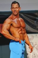 Paul J Talbot - Male Over 40 Muscular Daddy