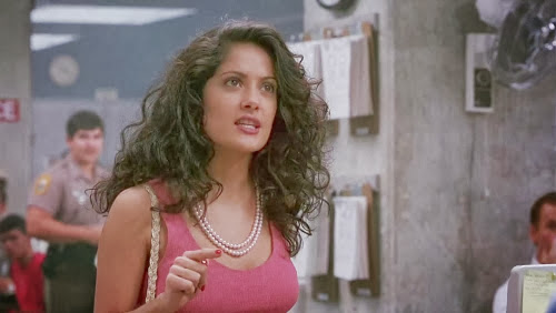 Screen Shot Of Hollywood Movie Fair Game (1995) In Hindi English Full Movie Free Download And Watch Online at Alldownloads4u.Com