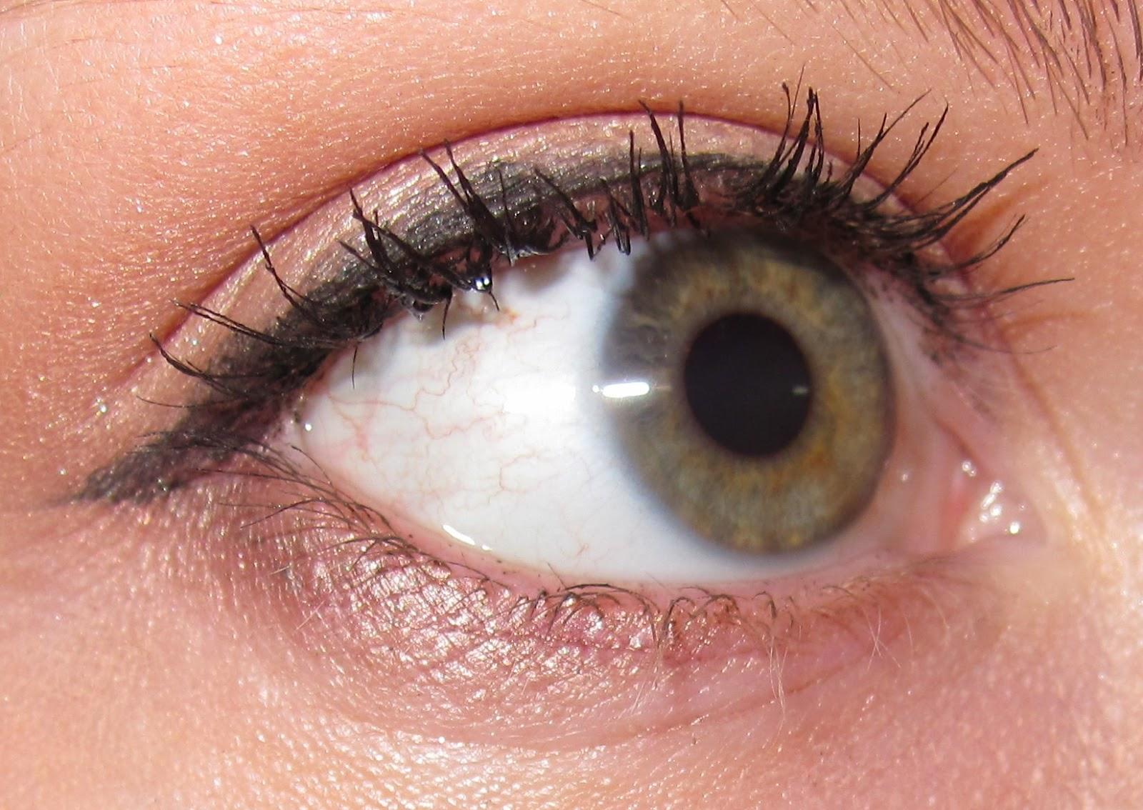 Dazzling Eye Drops USED