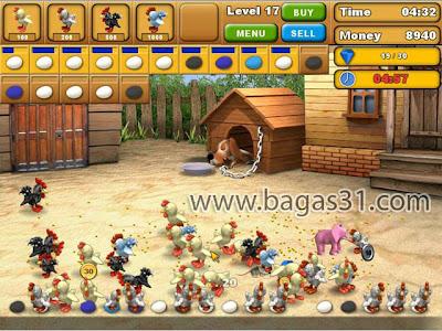 Chicken Chase V.1.02 (Portable) 2