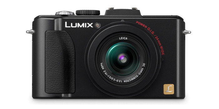 Panasonic Lumix DMC-LX5 10.1 MP Digital Camera post image