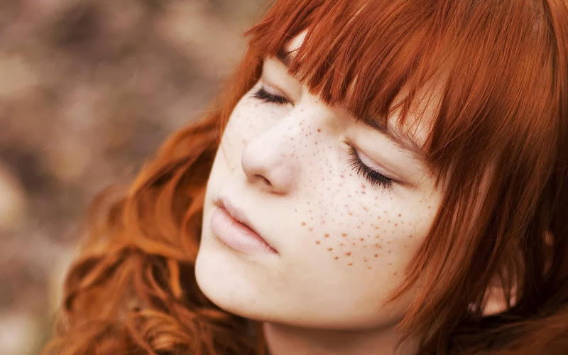 Beautiful Redheads 4