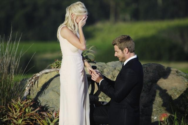 Bachelor Brad Womack Proposes To Emily Maynard: All About The Ring