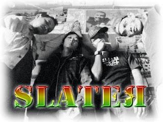 Slater - Singkawang Reggae Punk - Pakaw