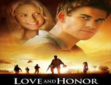 فيلم Love and Honor